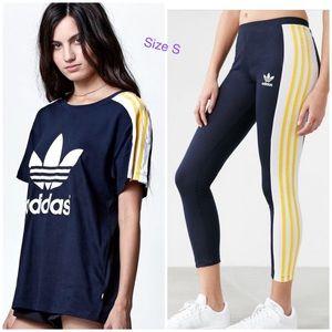 Adidas Originals X Rita Ora Outfit